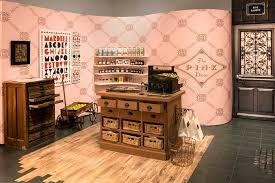 Sva Interior Design Exhibition U2014 Louise Fili Ltd