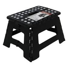 accessories attractive folding step stool for modern middle room