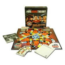 amazon com big bang theory trivia game toys u0026 games