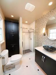 bathroom update ideas small bathroom remodel awesome hgtv update ideas walk in shower