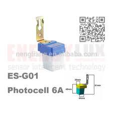 photocell sensor automatic light control switch automatic light control switch photocell sensor es g01 buy