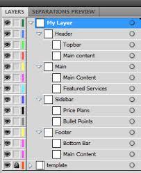tutorial illustrator layers tutorial how to create a flat design flyer using illustrator