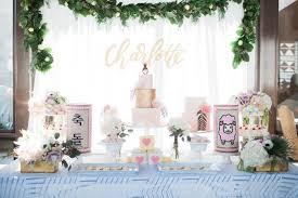 hawaiian themed wedding cakes kara s party ideas chic tropical hawaiian themed birthday party