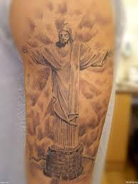 blacklight jesus fresh tattoos ideas photo arafen