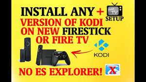 amazon black friday deal on fire stick install kodi on the new firestick no pc phone es explorer