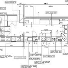 kitchen floor plans free floor commercial kitchen floor plans