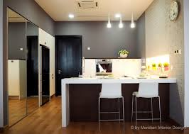 inspiration through creative interior designs compact kitchen