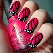 imagenes de uñas pintadas pequeñas uñas decoradas tatuajes en miniatura