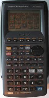 casio 9850 series wikipedia