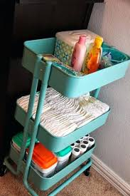ikea raskog utility cart ikea metal rolling cart utility cart in nursery ideas to draw easy