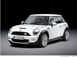 2010 Mini Cooper Interior 2010 Mini Cooper S Camden Edition Mission Control We Have A