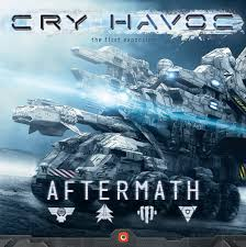 video game quote database cry havoc aftermath expansion details cry havoc aftermath
