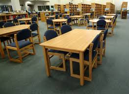 longo schools blog archive wood study tables