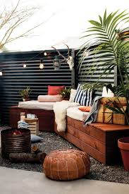 best 25 small outdoor spaces ideas on pinterest small gardens