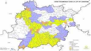 chambre agriculture 47 zones vulnérables lot et garonne