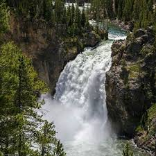 falls yellowstone national park best usa national parks