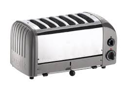 Dualit Toaster Not Working Metallic Silver Dualit 6 Slice Classic Toaster
