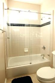 Bath Vs Shower Bathroom Mesmerizing Bathtub Or Shower In Basement 51 I Like The