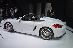 price of a porsche boxster 2016 porsche boxster reviews and rating motor trend