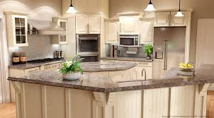 Two Color Kitchen Cabinets Ideas 100 Red Kitchen Cabinets Ideas Red Kitchen Decorations