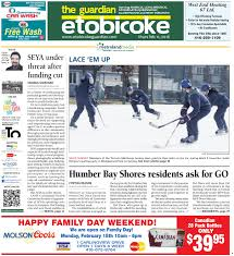 sherway gardens family day february 11 south by the etobicoke guardian issuu