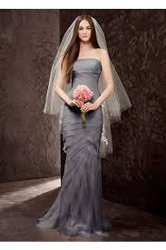 simple wedding dress simple casual wedding dresses david s bridal
