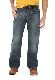 Comfortable Mens Jeans Mens Jeans Fit Guide Compare Fit Wrangler