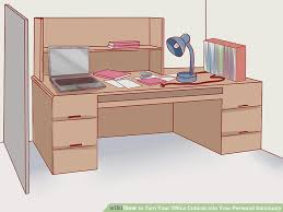 Office Cubicle Desk How To Turn Your Office Cubicle Into Your Personal Sanctuary