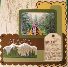 Alaska travel photo album images 387 best scrapbook alaska images alaska scrapbook jpg