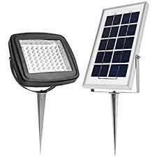 solar powered dusk to dawn light amazon com 54 led solar power dusk to dawn sensor lights outdoor