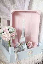 Shabby Chic Paris Decor by Best 25 Shabby Boxes Ideas On Pinterest Burlap Wedding