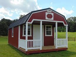 Backyard Storage House Lofted Cabin U2022 Your 1 Backyard Storage Shed Solution