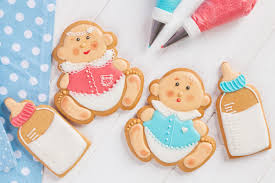 home made baby shower decorations easy and ingenious homemade baby shower favors you can make