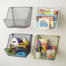 easy children u0027s diy storage ideas