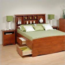 prepac bedroom furniture sets with 3 pieces ebay