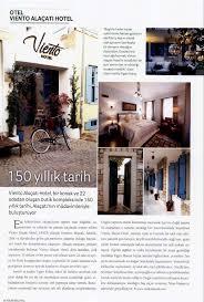 house beautiful dergisi alaçatı viento hotel yeni bir alaçatı masalı