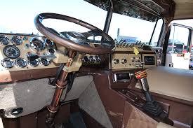 Kenworth K100 Interior Trucking Big Rig Interiors Pinterest Rigs