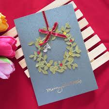 7 handmade new year cards most amazing collection 7 cards to