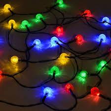 24 led color changing solar string light best solar garden