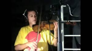 aerosmith wedding song aerosmith on violin cover johnson my
