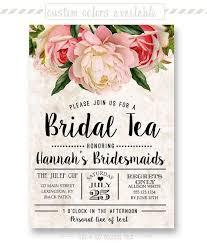kitchen tea invites ideas bridal shower tea invitations stephenanuno com