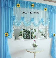 Kitchen Window Curtains Ideas by Modern Kitchen Curtains Ideas From South Korea