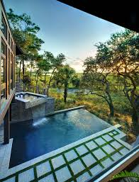 Home Studio Design Associates Review by 40 Absolutely Spectacular Infinity Edge Pools