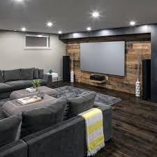 basement living room designs basement home theater design ideas
