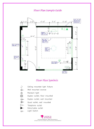 absolutely smart 9 draw room to scale drawing floor plan home array