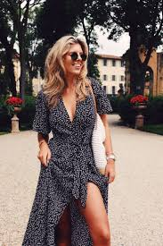 best 25 wrap dresses ideas on pinterest wrap dress long