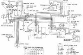 1967 honda cl90 motorcycle wiring 1967 wiring diagrams