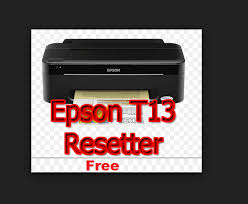 reset printer epson t13 t22e resetter epson stylus t13 resetter download free drivers download