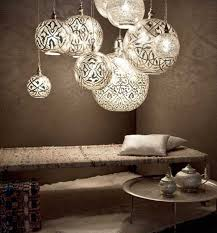 Middle Eastern Decor For Home The Lighting In A Home Interior Ideas For Design