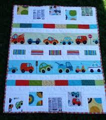 Monster Truck Bed Set Little Dutch Boy Quilts Baby Boy Quilt Patterns Free Easy Little
